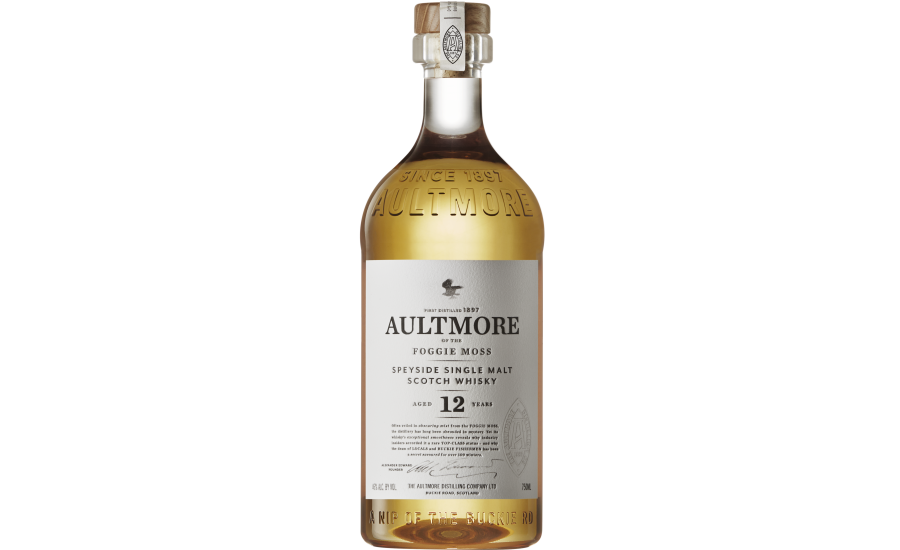 Aultmore 12 y/o