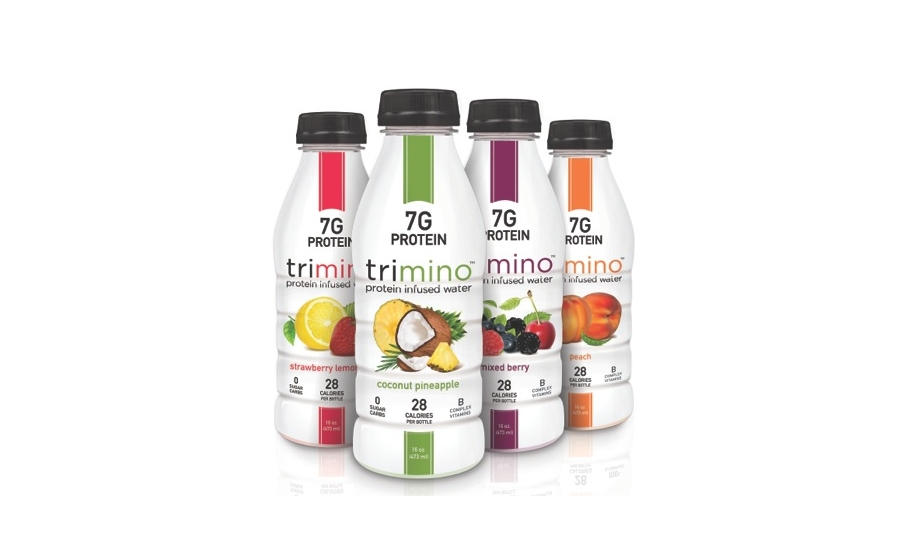 trimino Protein Water