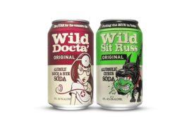 WG Sit Russ/Wild Docta