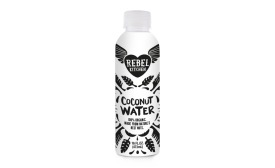 Rebel Kitchen Coconut Water