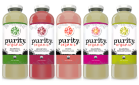 Purity.Organic Teas