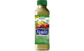 Naked Sea Greens