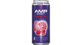 AMP Tropical Punch