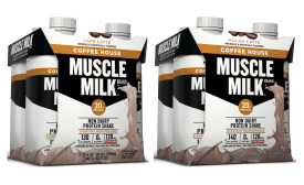 Muscle Milk Coffee House