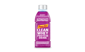PowerBar Clean Whey Protein