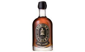 Sonoma Cider Apple Brandy