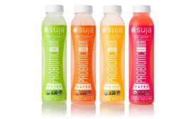 suja probiotic waters