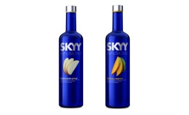 Skyy apple/Tropical