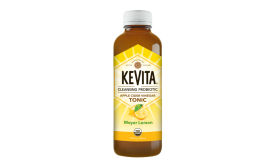 KeVita Lemon Meyer