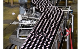 Red Stripe first production