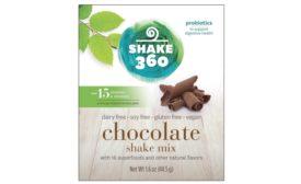 Nutrisystem Shake360