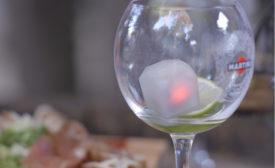 Martini Smart Cube