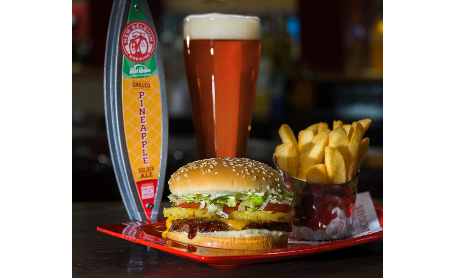 """red robin gourmet burgers industry analysis marketing essay The nine-dot puzzle and the phrase """"thinking outside the box"""" became metaphors for creativity and spread like wildfire in marketing  labour industry,."""