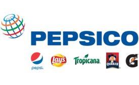 PepsiCo Inc Logo