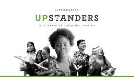 Starbucks Upstanders