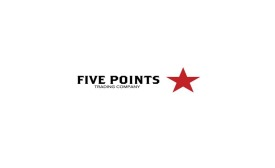 Five Points Trading logo