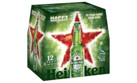 Heineken Holiday