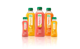 Tropicana Essentials Probiotics
