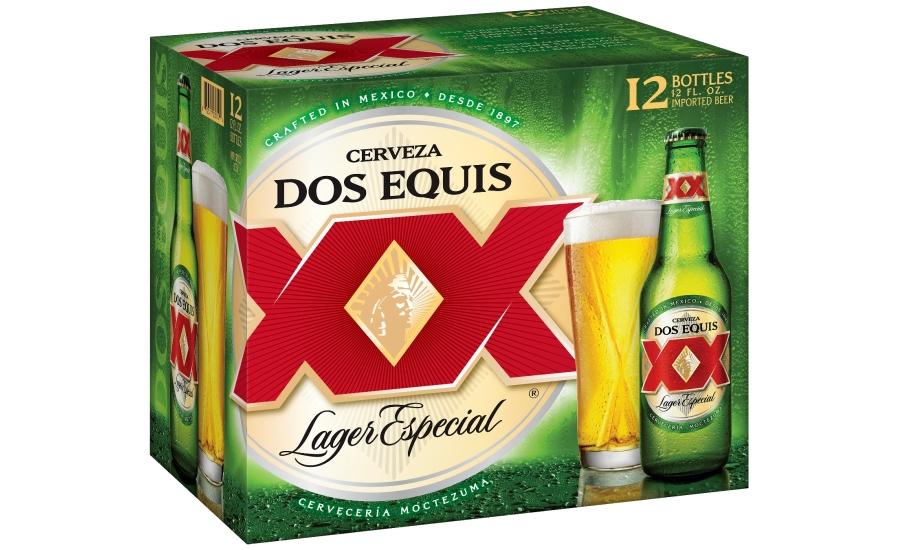 Dos Equis Choose Interesting