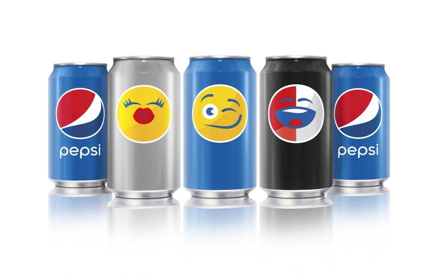 Pepsi launches #PepsiMoji campaign | 2016-05-03 | Beverage ...