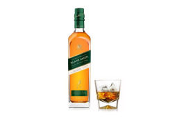 Johnnie Walker Green Island