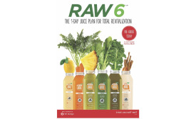 Red Mango Raw6 Juice Plan