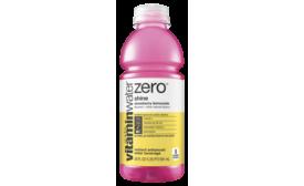 vitaminwater zero shine