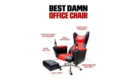 Best Damn Office Chair