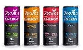 Zevia Energy