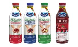 Ocean Spray Juice Blends, Pure Cranberry