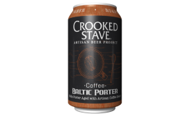 Coffee Baltic Porter - Beverage Industry
