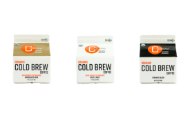 Cultivo Organic Cold Brew Coffee - Beverage Industry