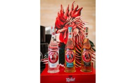 Rooster Rojo Tequila - Beverage Industry