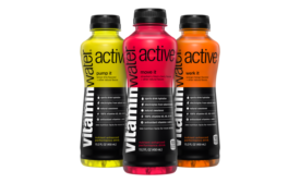 vitaminwater active
