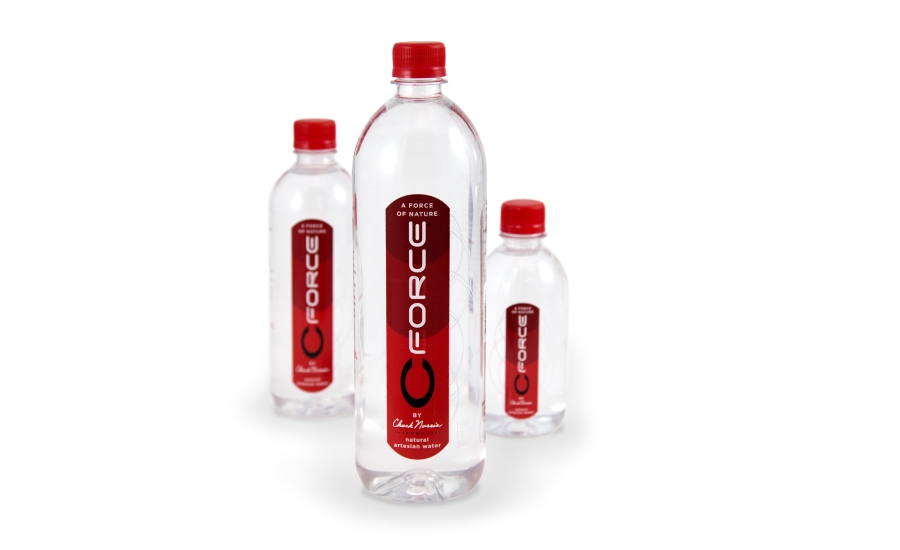 CForce Artesian water