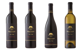 Maxville Lake Wines