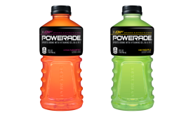 Powerade Passionfruit, kiwi