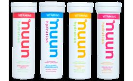 Nuun Vitamins