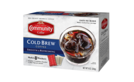 CCC Cold Brew Coffee