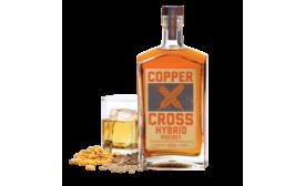 Copper Cross Hybrid