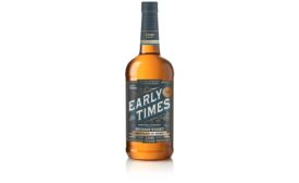 Early Times Bottled In Bond