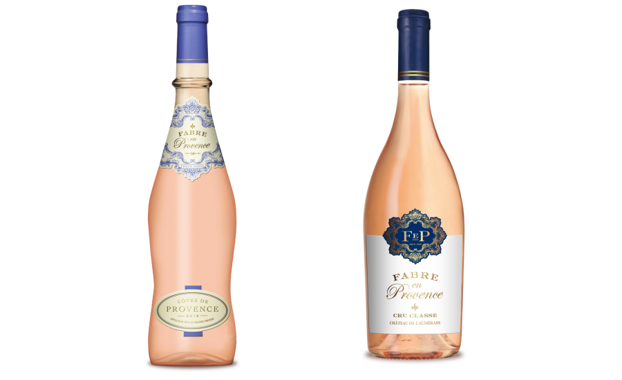 August Wine Fabre Roses