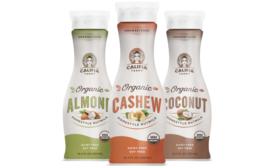 organic Homestyle Nutmilks
