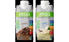 Vega Protein+