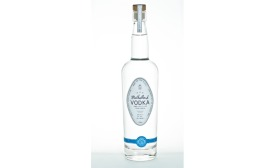 Mulholland Vodka