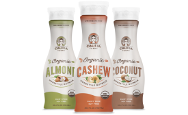 organic Homestyle Nutmilks