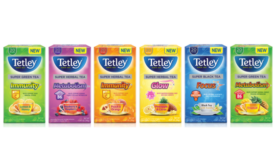 Tetley Super Teas