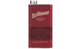 Stillhouse Spiced Cherry Whiskey - Beverage Industry