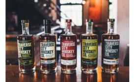 Traverse City Whiskey