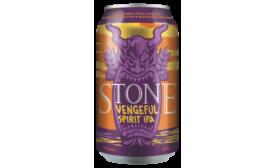 Stone vengeful spirits IPA